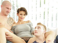 Bisexual, Adultery, Bisexual, Cheating, Cuckold