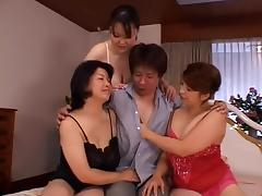 Exotic Big Tits porn clip