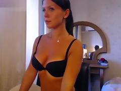 Allure, Adorable, Allure, Brunette, Russian, Webcam