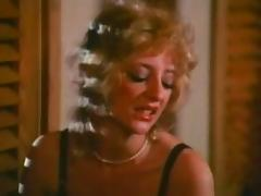 Incredible pornstar in fabulous blonde, vintage porn scene