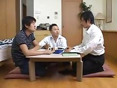 Japanese, Japanese, Mature