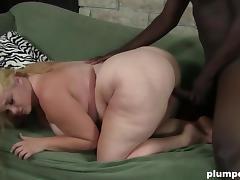 Big Cock, BBW, Big Cock, Blonde, Chubby, Chunky