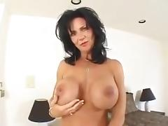 Anal, Anal, Assfucking, Big Tits, Boobs, Mature