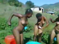 African, African, Comic, Compilation, Funny, Sex