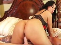All, Ass Licking, Big Tits, Blowjob, HD, Latina