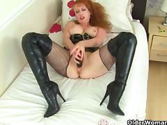 Britain's sexiest milfs part 45