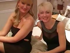 Bukkake, Amateur, Bitch, Blonde, Blowjob, British