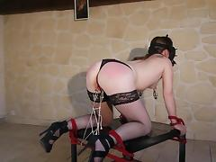BDSM, Amateur, BDSM, French, Mature