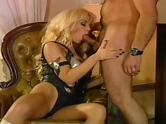 Crazy Vintage, Group Sex adult scene