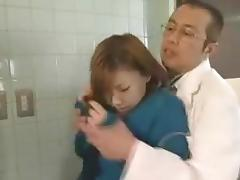 Asian, Asian, Pregnant