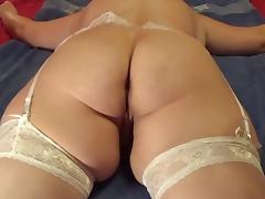 Ass, Ass, Massage, Masseuse