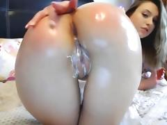 Anal Toys, Anal, Ass, Assfucking, Cute, Dildo