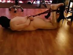 Bound, Bondage, Bound, Femdom, Mistress, Slave
