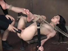 All, Babe, BDSM, Bound, Brutal, Slave