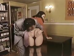 Amazing Amateur movie with Stockings, Cumshot scenes