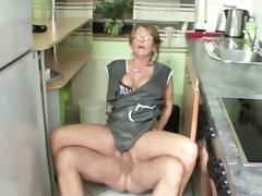 Mother, Anal, Assfucking, Big Cock, Big Tits, Blowjob