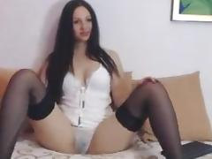 Webcam, Hairy, Pussy, Russian, Teen, Webcam