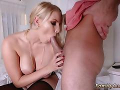 Birthday, Ass, Birthday, Blonde, Blowjob, Doggystyle