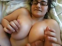 Horny Homemade record with Fingering, Couple scenes
