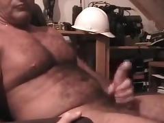 Daddy, Cum, Jerking, Sex, Dad, Daddy