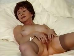 Strip, Amateur, Granny, Masturbation, Mature, Old
