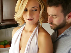 Kate England in Sweet Nothings - NubileFilms