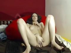Incredible Amateur clip with College, Small Tits scenes