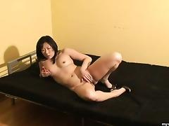Asian, Asian, Boots, Heels, Japanese, Masturbation