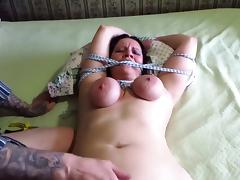 Bondage, Bondage, Compilation, Friend, Girlfriend, Teen