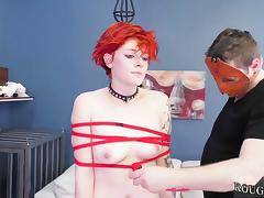 Audition, Assfucking, Audition, BDSM, Casting, Extreme