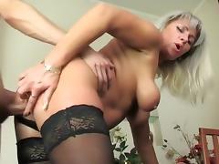 Big Tits, Amateur, Big Tits, Blonde, Fetish, Mature