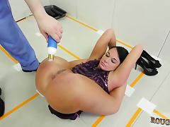 Assfucking, Anal, Ass, Assfucking, Bondage, Bound