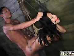Assfucking, Anal, Assfucking, BDSM, Brunette, Doggystyle