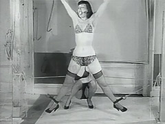 1950, Ass, Babe, Classic, Teen, Toys
