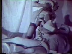 1950, Amateur, Ass, Classic, Fetish, Hardcore