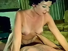 Homemade, Big Cock, Blonde, Blowjob, Classic, Gangbang