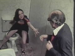 Old Man Fucks Teeny Girl 1970