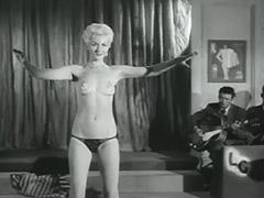 1950, Amateur, Babe, Blonde, Classic, Fetish