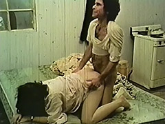 1970, Amateur, Babe, Blowjob, Classic, Hairy
