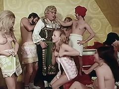 Historic Porn, Babe, Blonde, Brunette, Classic, Fetish