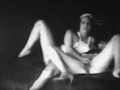 1920, Classic, Fetish, Handjob, Interracial, Lesbian