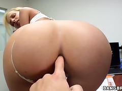 All, Anal, Ass, Big Cock, Blonde, Blowjob