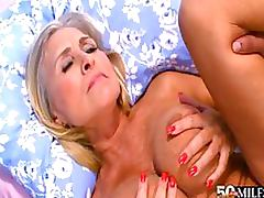 Black Granny, Anal, Assfucking, Big Cock, Bitch, Black