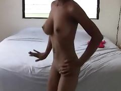 Girlfriend, Amateur, Ass, Boobs, Dominican, Ebony
