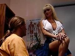 Hooter Heaven 1992
