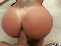Roxy Love And Her Juicy Ass and POV Blowjob