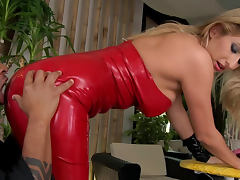 All, Anal, Blonde, Blowjob, Doggystyle, Facial