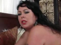 Fat bbw pussy pounded