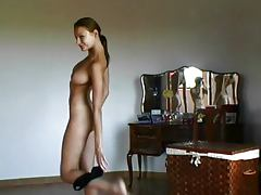 Luba is a Bikini Babe video
