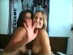 Homemade Groupies Lesbian and fuck boy